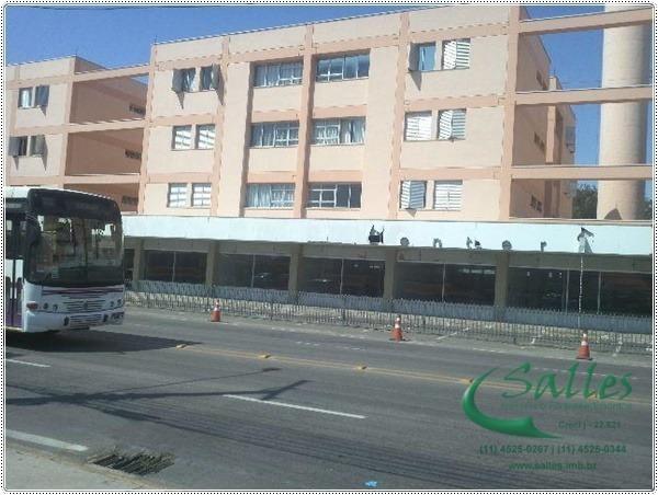 apartamento center fenix itupeva à venda - ref 3208 - 3208