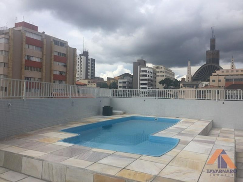 apartamento central - ap0286