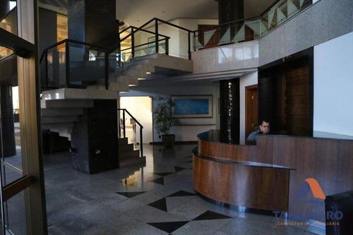 apartamento central, portinari - ap0856