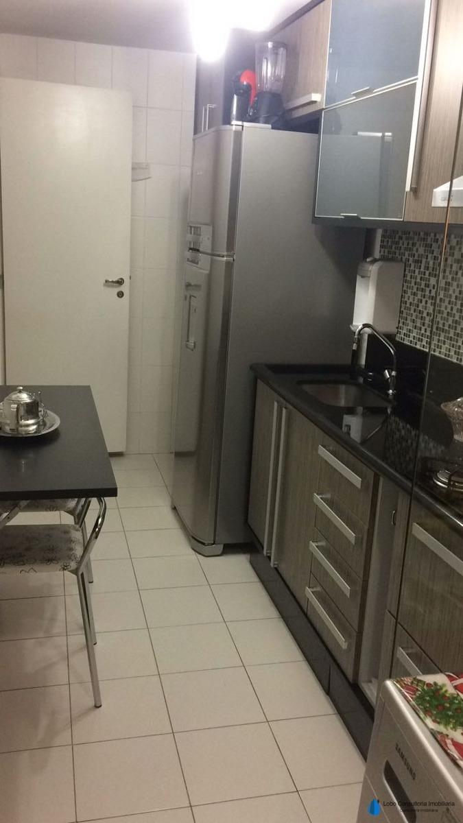 apartamento centro - 2