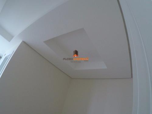 apartamento - centro - 857