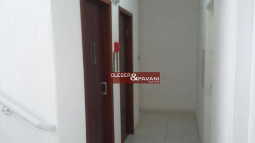 apartamento centro - aceita financiamento - ap0165