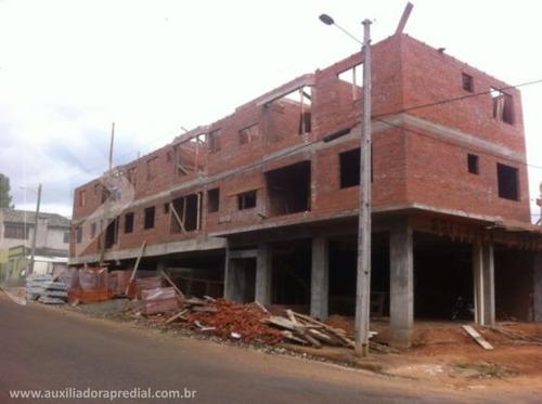 apartamento - centro administrativo - ref: 169480 - v-169480