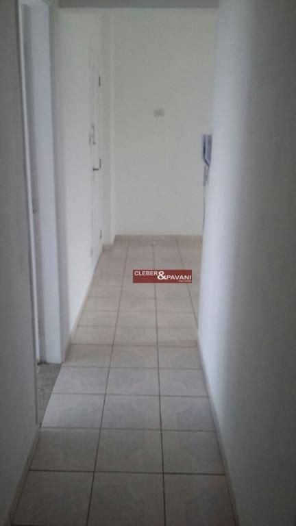 apartamento centro - ap0165