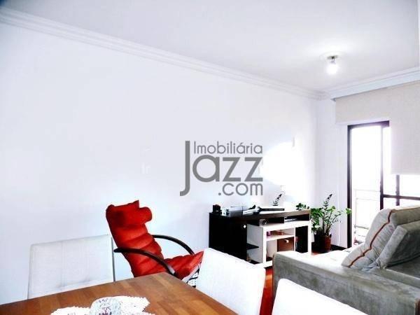 apartamento centro - campinas - ap2739