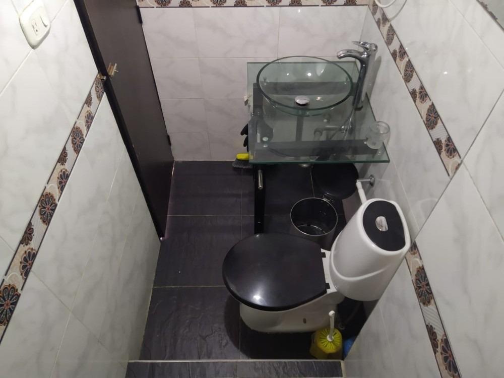 apartamento centro de 35 mts2 incluye administración
