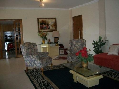 apartamento centro de são bernardo campo 186 m²  - 1033