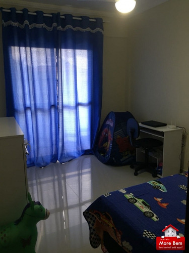 apartamento centro de são pedro da aldeia - rj - ap2-198