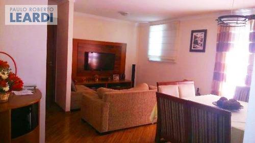apartamento centro - diadema - ref: 441997