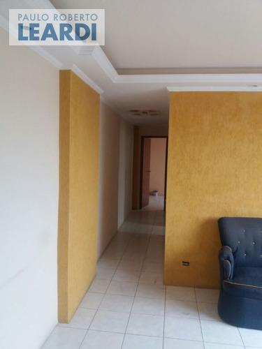 apartamento centro - diadema - ref: 553680
