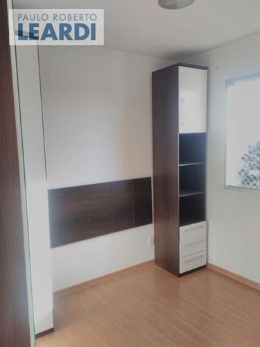 apartamento centro - diadema - ref: 555439