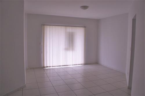 apartamento centro - ed. romeu gabardo