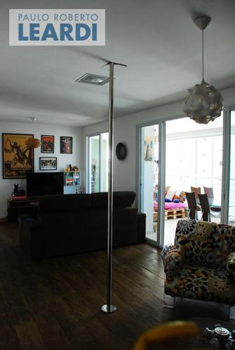 apartamento centro - guarulhos - ref: 424907