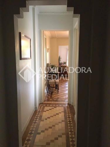 apartamento - centro historico - ref: 151975 - v-151975