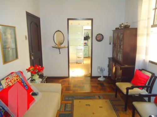 apartamento - centro historico - ref: 155032 - v-155032