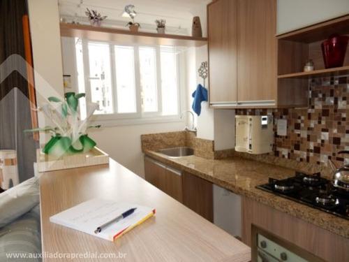 apartamento - centro historico - ref: 176254 - v-176254