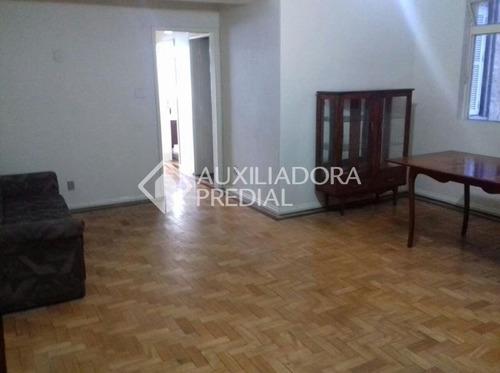 apartamento - centro historico - ref: 194674 - v-194674