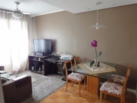 apartamento - centro historico - ref: 212730 - v-212730