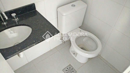 apartamento - centro historico - ref: 220419 - v-220419
