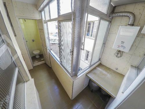 apartamento - centro historico - ref: 237604 - v-237604