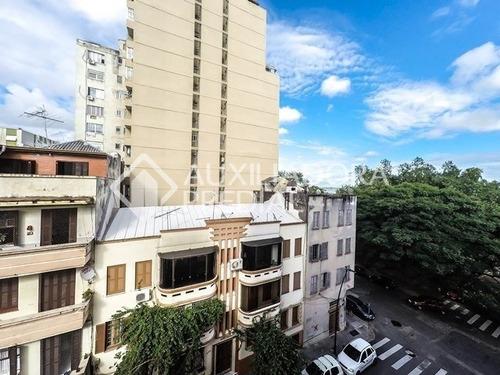apartamento - centro historico - ref: 238606 - v-238606