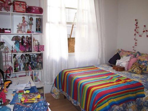 apartamento - centro historico - ref: 240626 - v-240626