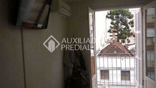 apartamento - centro historico - ref: 243412 - v-243412