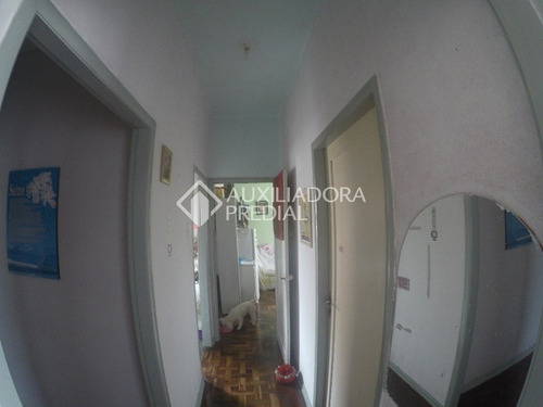 apartamento - centro historico - ref: 250257 - v-250257