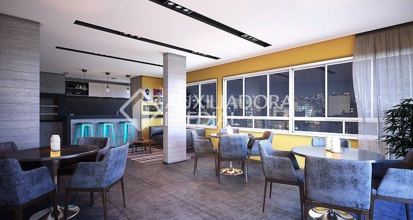 apartamento - centro historico - ref: 250405 - v-250405