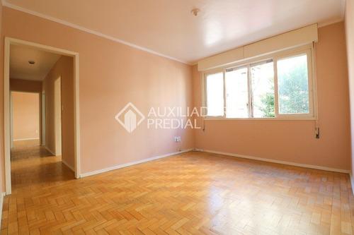 apartamento - centro historico - ref: 252302 - v-252302