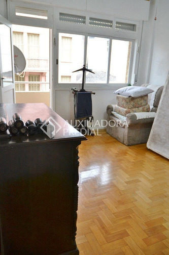 apartamento - centro historico - ref: 253735 - v-253735