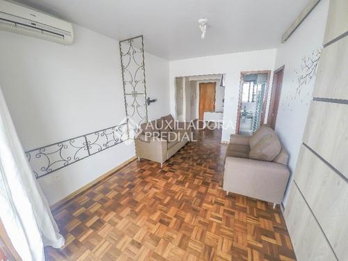 apartamento - centro historico - ref: 253976 - v-253976