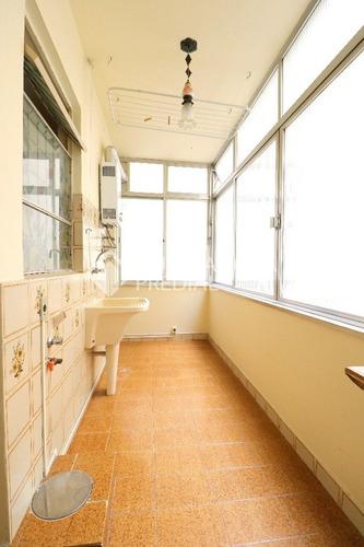 apartamento - centro historico - ref: 256225 - v-256225