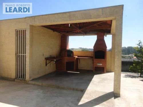 apartamento centro - itaquaquecetuba - ref: 393356