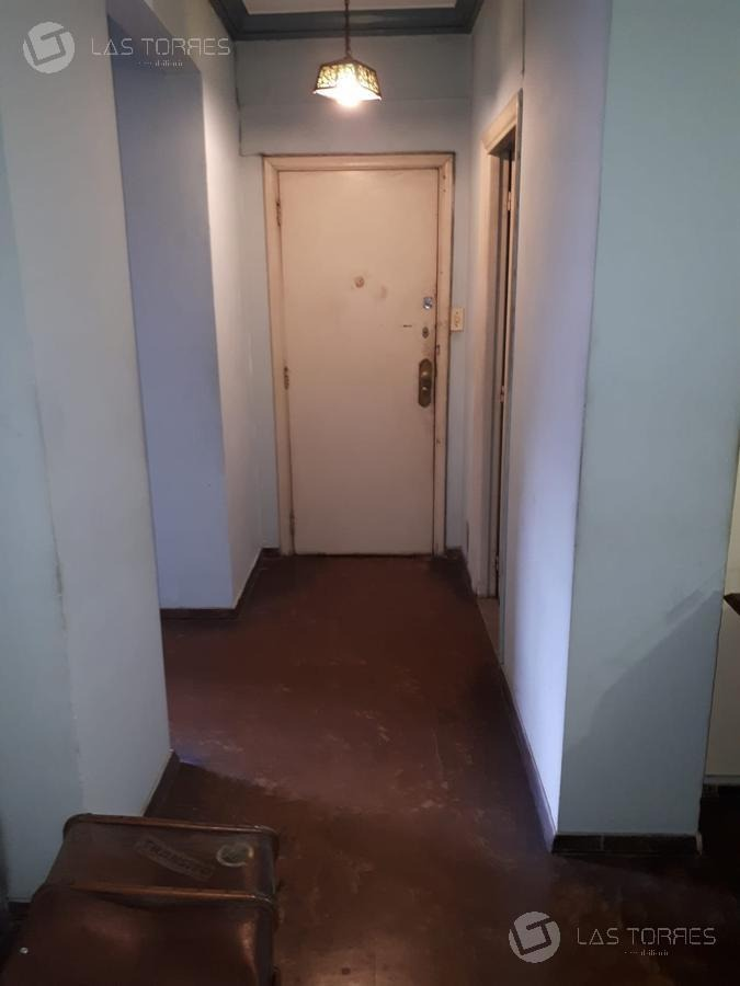apartamento - centro - lindo, al frente, buen punto, g.c: $ 8000