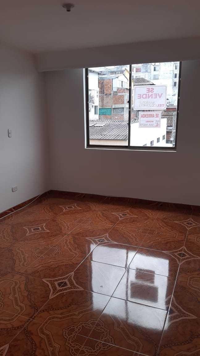 apartamento centro manizales 3 habitaciones