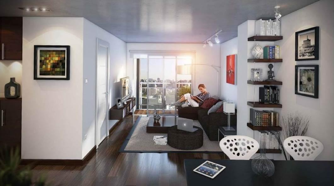apartamento - centro (montevideo)