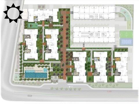 apartamento centro osasco - ap11572