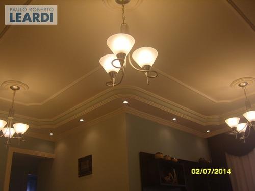 apartamento centro - osasco - ref: 459772