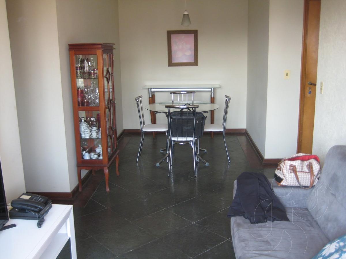 apartamento-  centro  -  piracicaba - 939