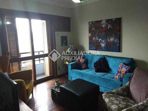 apartamento - centro - ref: 134037 - v-134037