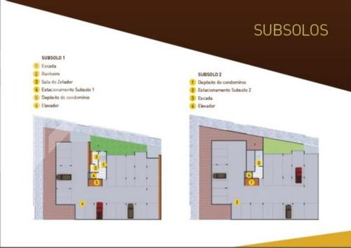 apartamento - centro - ref: 170256 - v-170256