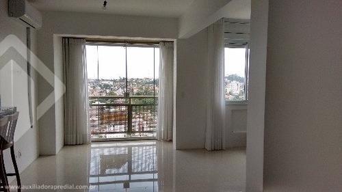 apartamento - centro - ref: 174470 - v-174470