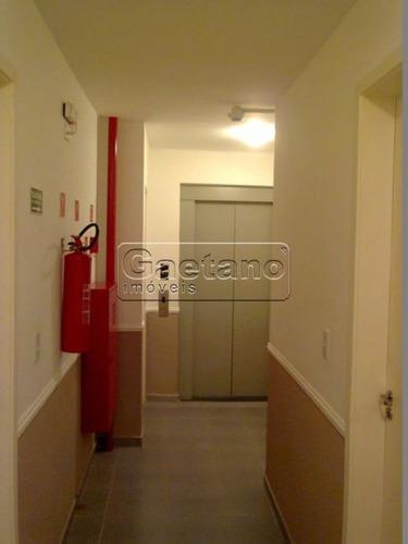 apartamento - centro - ref: 17487 - v-17487