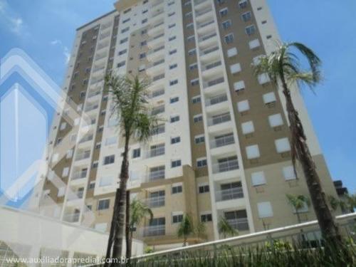 apartamento - centro - ref: 180229 - v-180229