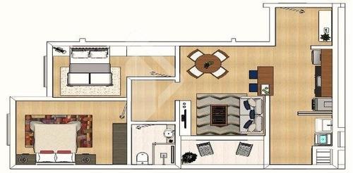 apartamento - centro - ref: 189527 - v-189527