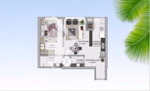 apartamento - centro - ref: 192382 - v-192382