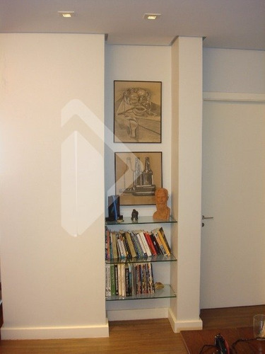 apartamento - centro - ref: 193392 - v-193392