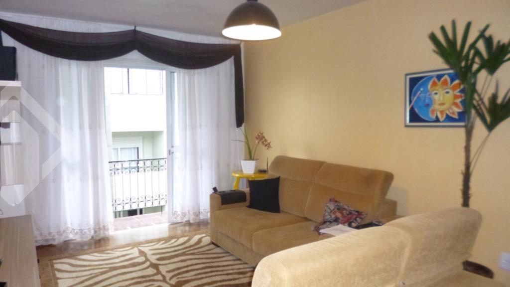 apartamento - centro - ref: 205182 - v-205182