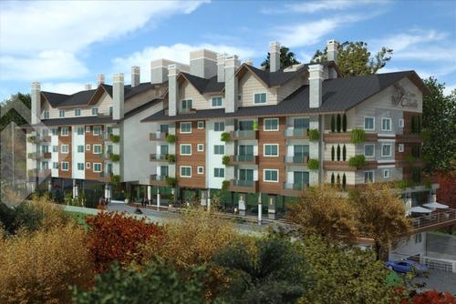 apartamento - centro - ref: 208318 - v-208318